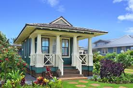 Small Beach Cottage House Plans Hawaii Plantation Style House Plans Kukuiula Kauai Island