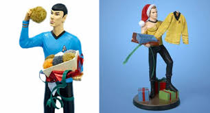 20 geeky decorations to up your holidays