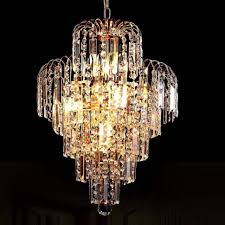 Large Glass Chandeliers Lamps Large Contemporary Crystal Chandeliers Round Glass
