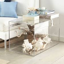 acrylic u0026 lucite furniture my current crush driven by decor