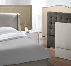 Bed With Headboard Bedroom Furniture Headboards Nightstands More