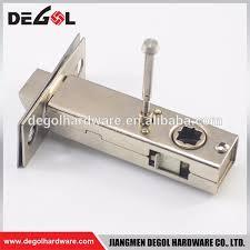 Bathroom Door Key by Bathroom Passage Door Key Lock Cylinder Mortise Brass 60mm With