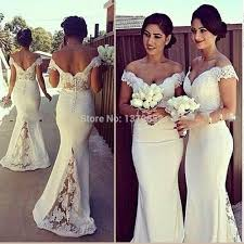 pictures on dresses for bridesmaids wedding ideas