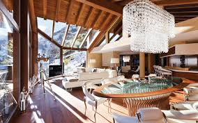 luxury ski chalet chalet zermatt peak zermatt switzerland