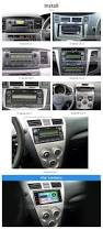 seicane s126012 2000 2006 toyota corolla android 7 1 1 radio with