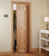Wooden Bifold Doors Interior Gallery For Bifold Bathroom Doors Idea S 4 Pinterest
