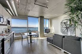 seattle 1 bedroom apartments the post new seattle apartments multifamily pinterest