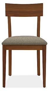 Doyle Dining Chairs Modern Dining Chairs Modern Dining Room - Room and board dining chairs