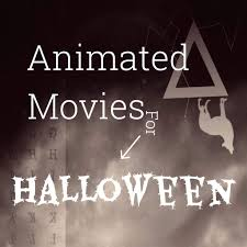 animated movies for halloween cartoon amino