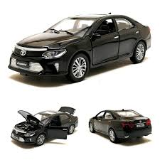 toyota all cars models aliexpress com buy 1 32 scale all toyota camry alloy car