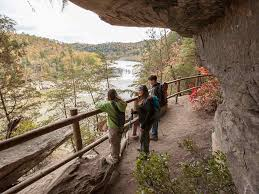 Clifty Falls State Park Map by Cumberland Falls Hiking Trail Trips Pinterest Hiking Trails