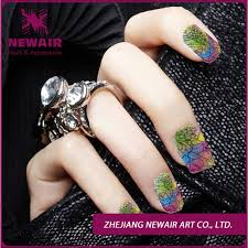 metallic nail foil wraps metallic nail foil promotion shop for promotional metallic nail
