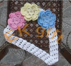 crochet hair bands hair band crochet handicraft headband id 6688103 product details