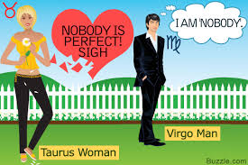 Virgo Man Capricorn Woman In Bed Compatibility Rating Of A Virgo Man And A Taurus Woman