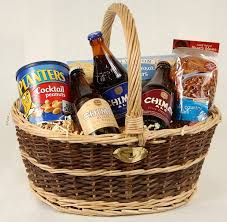 Scotch Gift Basket Yankee Spirits Gift Baskets
