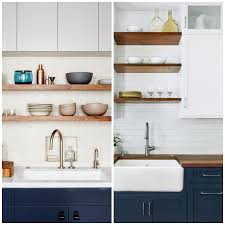 out there 5 kitchen colors to cool you down big chill