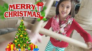 big o christmas tree holiday house tour youtube