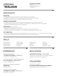 Layout Of Resume Cover Letter Illustrator Resume Illustrator Resume Samples