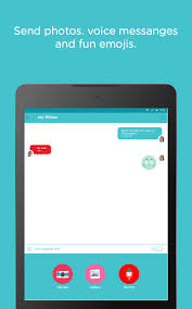 PLAYMessenger Kids Safe Chat Android Apps On Google Play - Kid chat room