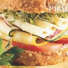 cuisine santé sandwich santé au provolone recettes cuisine et nutrition