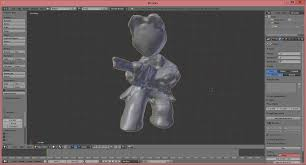 blender tutorial pdf 2 7 make a 3d model from pictures