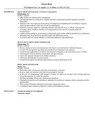 best resume format 2015 pdf icc body shop estimator resume sles velvet jobs