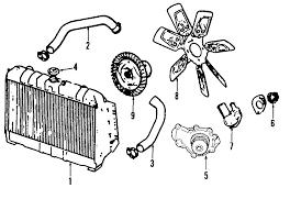 jeep wrangler fan fan relay jeep for 2003 jeep wrangler 56041891ad securely