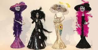 catrina costume update my costume thoughts weddingbee