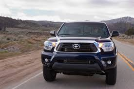 lexus nx tacoma face lifted 2012 toyota tacoma officially revealed clublexus