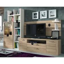 ensemble bureau biblioth ue caisson de bureau pas cher 7 ensemble bibliotheque et meuble tv