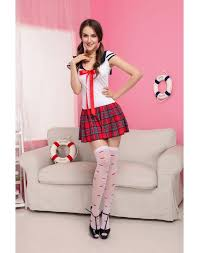 Maid Halloween Costume Cosplay Maid Costumes Women Uniforms