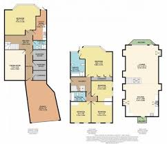 Upside Down House Floor Plans The Upside Down House Simply Sea Views