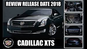 cadillac xts specs review cadillac xts rendered price specs release date 2018