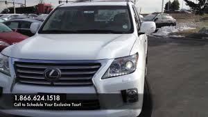 used lexus suv kijiji 2013 lexus lx 570 with new spindle grill for sale call for