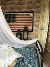 independence day picture perfect bedroom display at mecox los