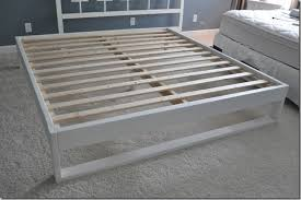 How To Build A Simple Platform Bed Frame by 17 Best Images About Project On Pinterest Diy Storage Platform