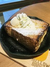 d騅idoir cuisine herbert的飲食玩體驗 mellow brown coffee by ucc 鐵板原味法式多士
