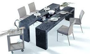 Modern Contemporary Dining Table Designer Dining Tables Travelandwork Info