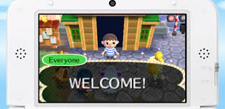 talking point the effortless social charm of animal crossing new