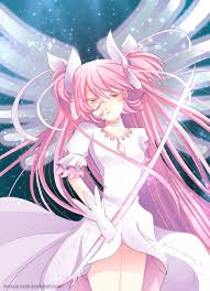 madoka deus ex machina by kurama chan on deviantart