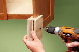 kitchen cabinet door hardware jig tips for replacing cabinet handles and drawer knobs