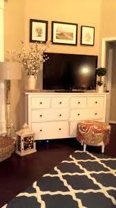Best  Bedroom Tv Stand Ideas On Pinterest Tv Wall Decor - Bedroom dresser decoration ideas