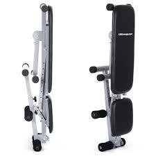 Adjustable Weight Bench Best 25 Adjustable Weight Bench Ideas On Pinterest Adjustable