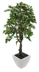 artplants co uk flowering and fruit trees plants artificial