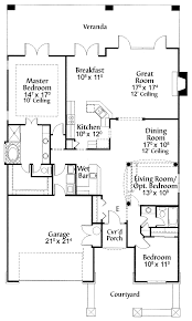 Master Bedroom House Plans House Plans With Master Bedroom On First Floor Photos And Video
