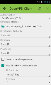 openvpn client android apps google play