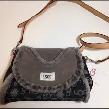 ugg sale today ugg sale today only ugg grey ultra handbag from l s