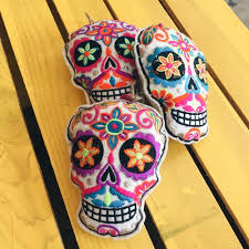day of the dead inspired gifts artelexia