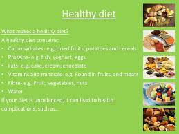 obesity starvation malnutrition healthy diet and metabolic rate