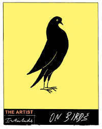 what happened to all the proud cartoon birds u0027 today u0027s comic by